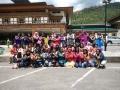 Study tour in Bhutan-1