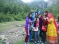 Study tour in Bhutan-2