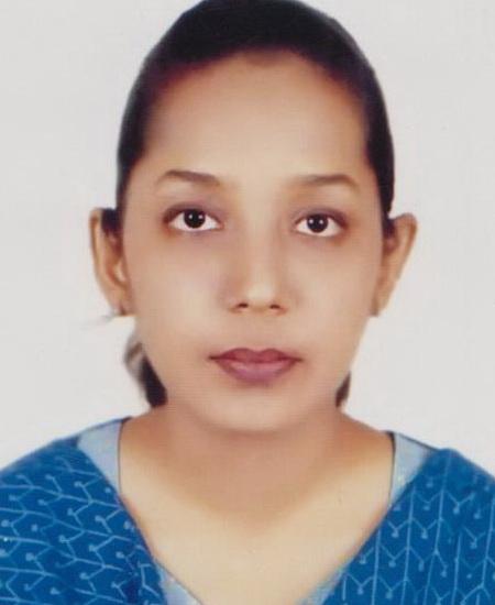 Dr. Rabeya Khanom