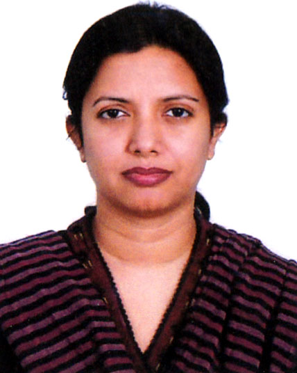 Dr. Sohelee Nargis