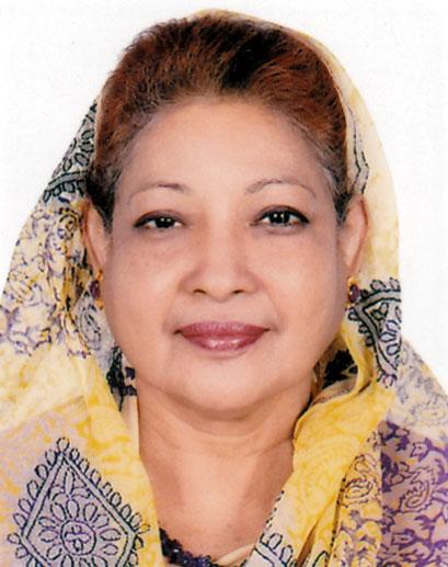 Prof Gulshan Ara-new