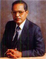 Prof. A.Q.M. Badruddoza Choudhury