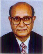 Prof. M. R. Khan