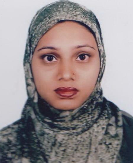 Dr. Afroza Laizu