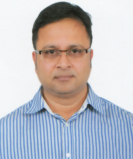 Dr. Ahmed Minhaz Shuman