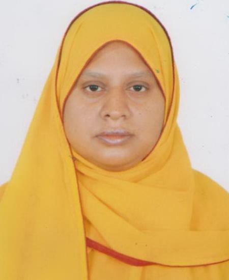Dr. Al-Aharama Begum