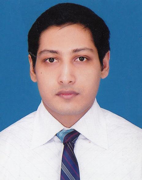 Dr. Chiranjib