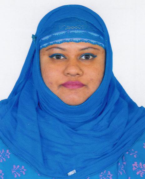 Dr. Farhana Ahmed