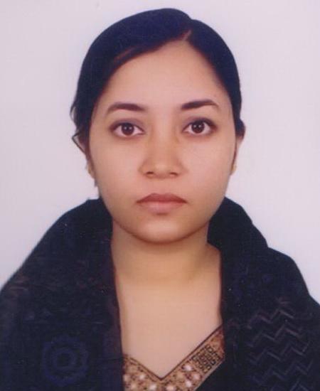 Dr. Farzana Ahmed Jolly