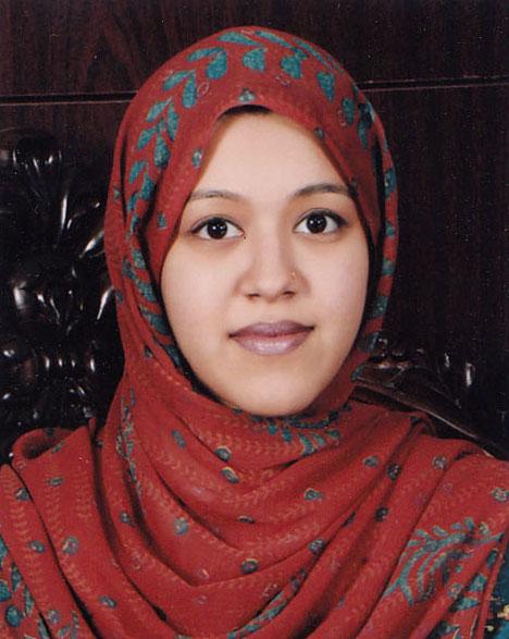 Dr. Farzana Haque