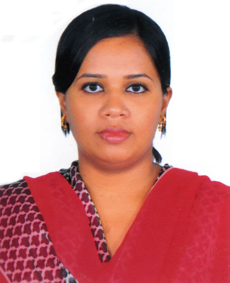 Dr. Farzana Rahman