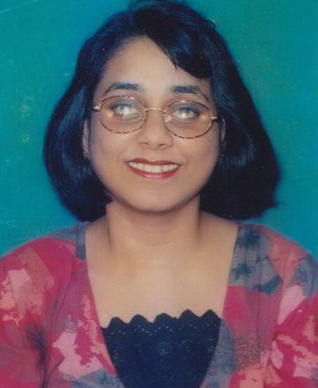 Dr. Farzana Zafreen