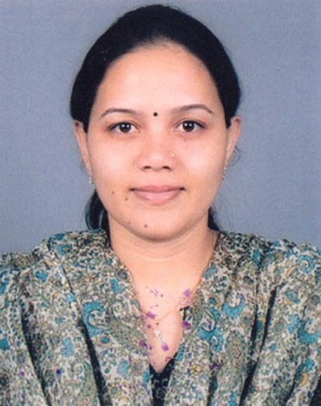 Dr. Hasina Jannat