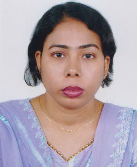 Dr. Hazera Begum