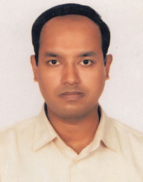 Dr. Iftekhar Rasul