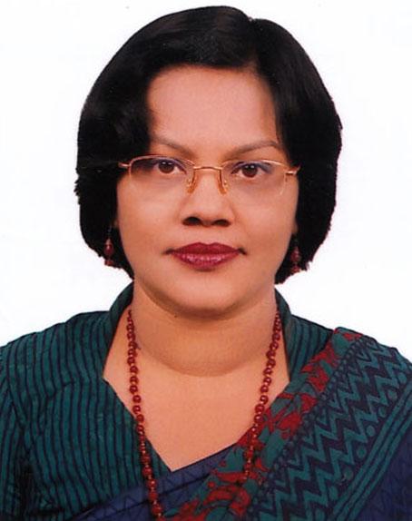 Dr. Kakali Saha