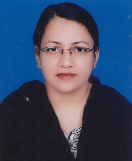 Dr. Kanij Ahmed
