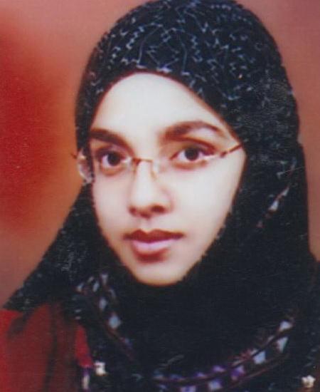 Dr. Khaleda Mezbahuddin