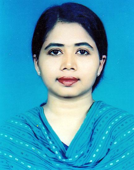 Dr. Mahbuba Begum