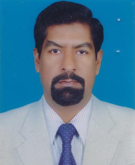 Dr. Mahbubul Haque