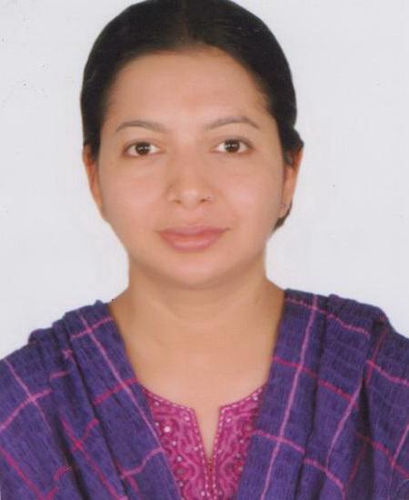 Dr. Marufa Rahman