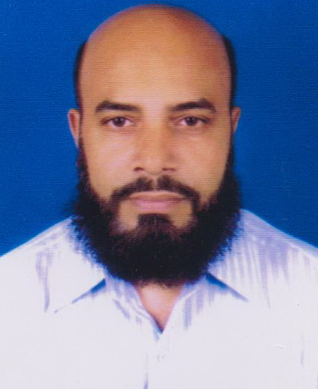 Dr. Matiar Rahman