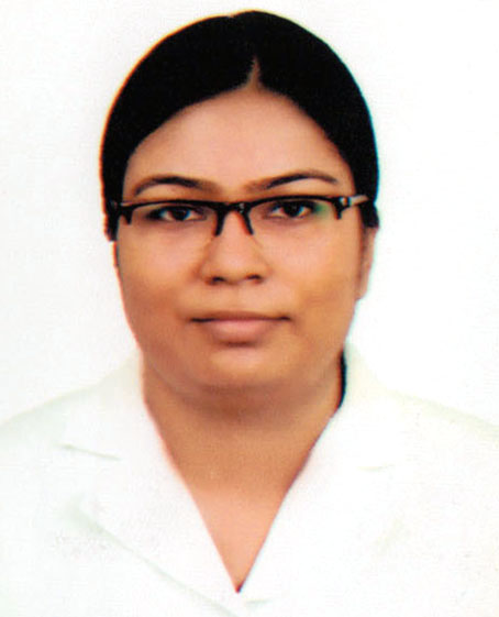 Dr. Mehnaz Mirza