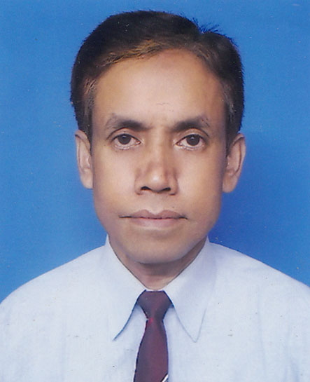 Dr. Mobin Chowdhury