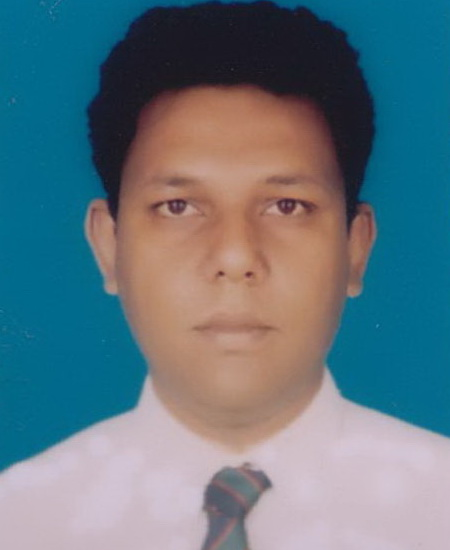 Dr. Moinuddin Ahmed