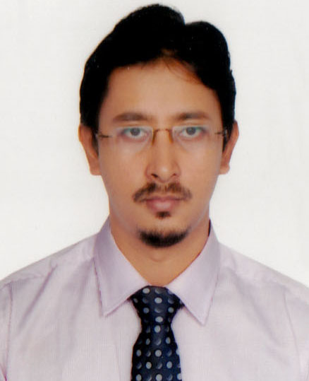 Dr. Muhammad Nuruzzaman