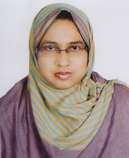 Dr. Nadrin Parsa