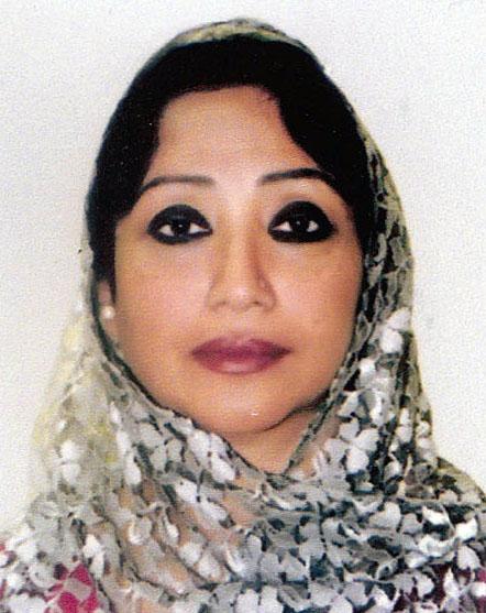 Dr. Nasim Yasmin