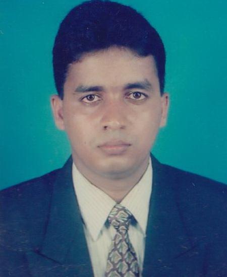 Dr. Nazrul Islam Bhuiyan