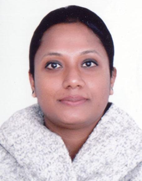 Dr. Nusrat Sultana