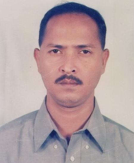 Dr. Palash Barua