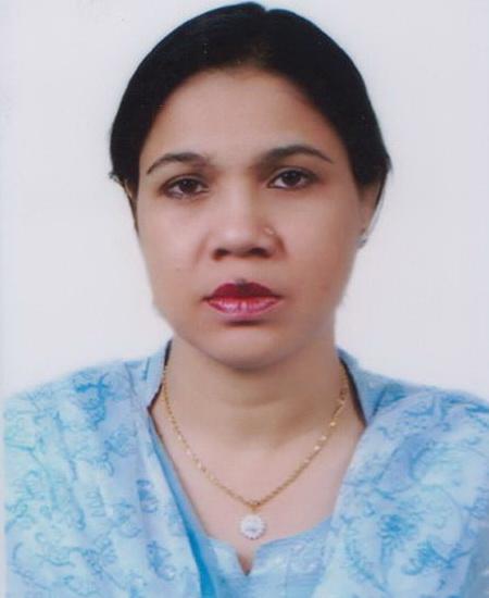Dr. Rafeza Khanam