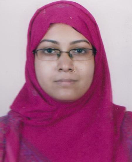 Dr. Rahnuma AHmed