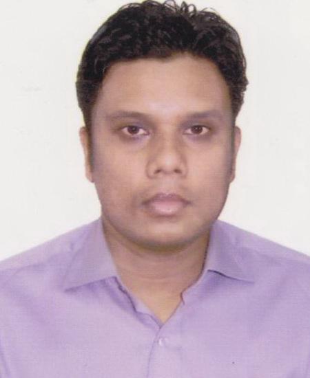 Dr. Riyad Ahmed