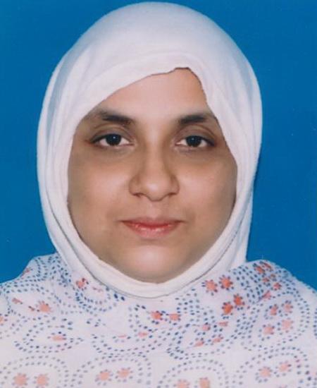 Dr. Roksana Parvin