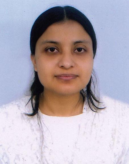 Dr. Sadia Rashid
