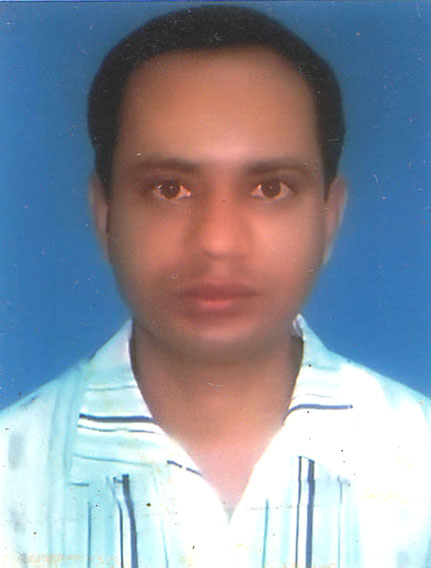 Dr. Saidul Haque