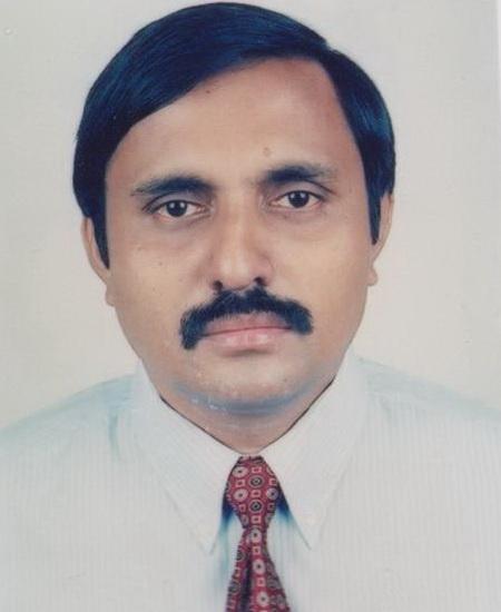 Dr. Shafiqul Islam