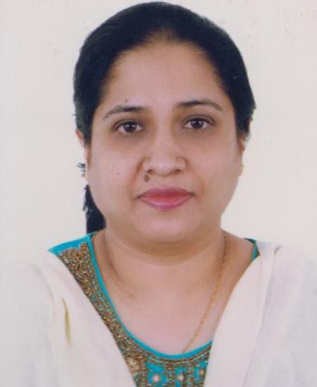 Dr. Shaila Munwar