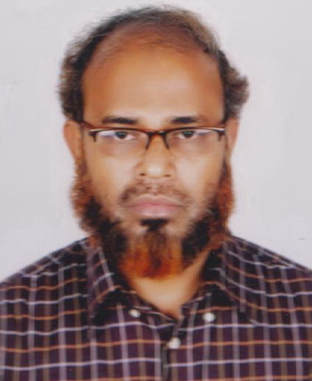 Dr. Shamsul Huda