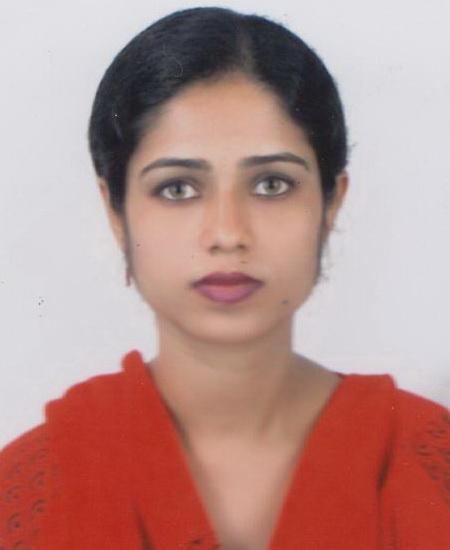 Dr. Sharmin Akter