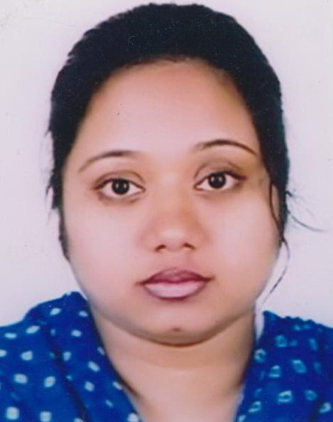 Dr. Sharmin Binte Anwar