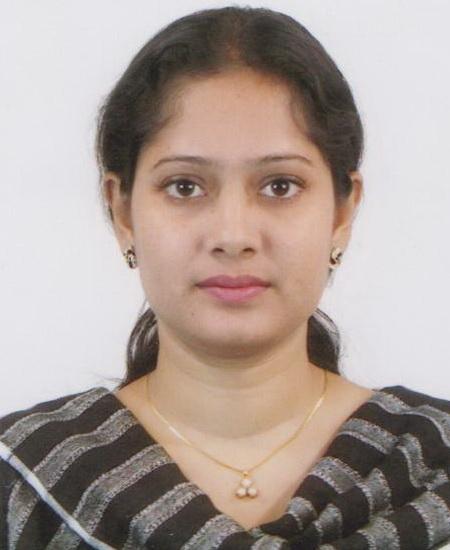 Dr. Sharmin Islam Khan