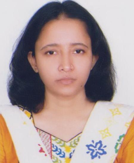 Dr. Shilpi Saha