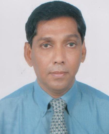 Dr. Shirajul Islam