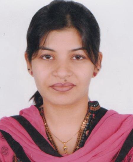 Dr. Suraiya Akter